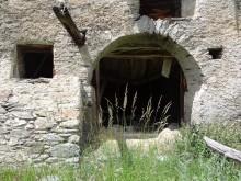 Maçonnerie traditionnelle en Queyras