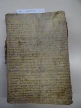 Un registre du notaire Roulx de Vallouise